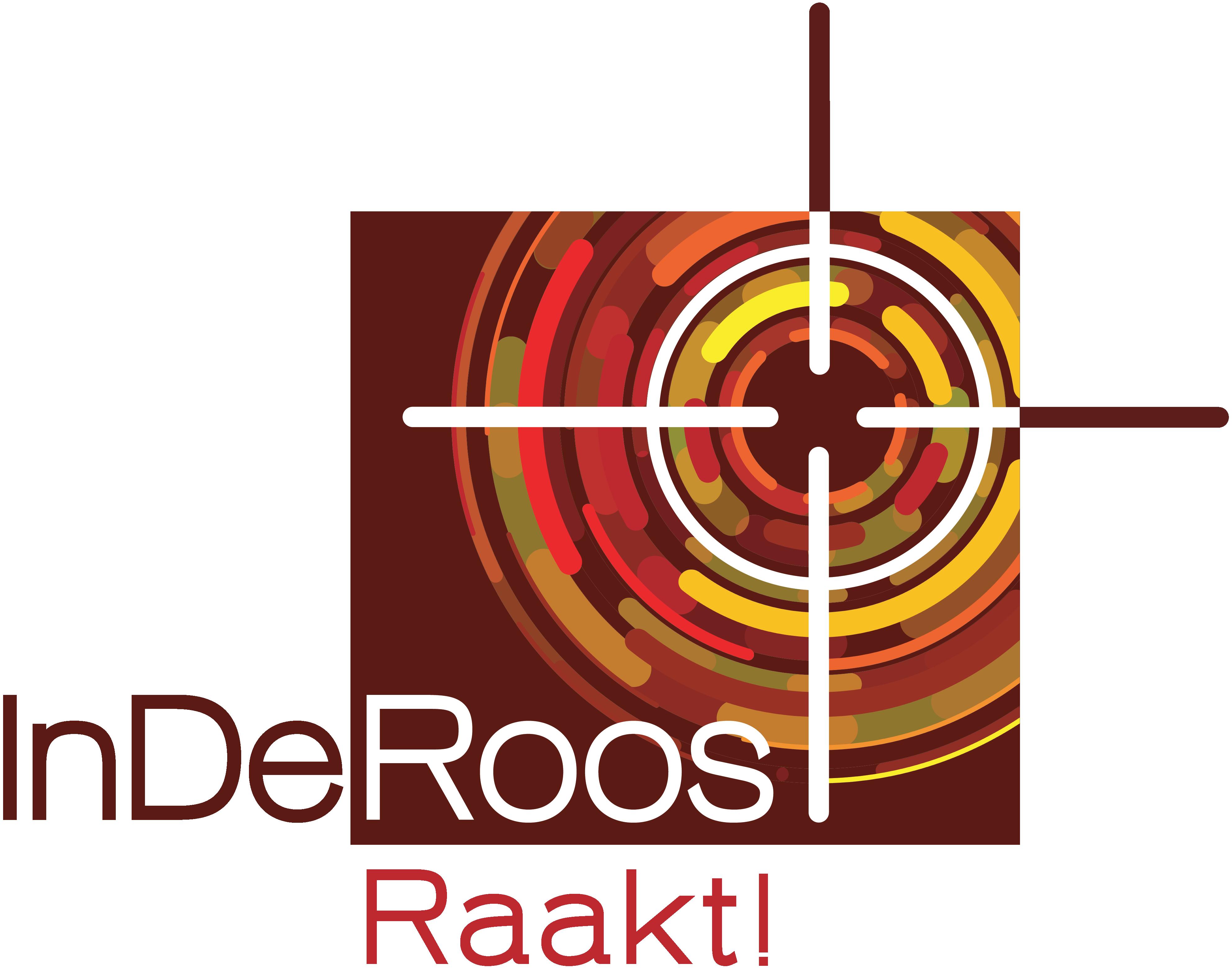 IndeRoos Logo